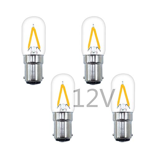 B15 Led Light Bulbs in US - 4