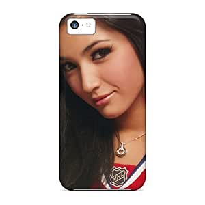 New Cute Funny Misa Campo Cases Covers/ Iphone 5c Cases Covers