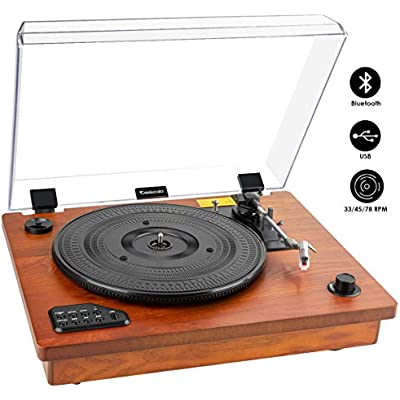 record-player-geekoala-turntable