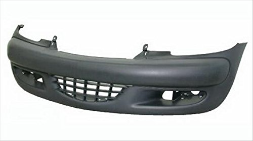 (OE Replacement Chrysler PT Cruiser Front Bumper Cover (Partslink Number CH1000364))