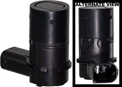APDTY 3F2Z15K859BA Park Assist Backup Reverse PDC Distance Sensor Fits Numerous Ford Lincoln Mercury Vehicles (Replaces 3F2Z-15K859-BA, 4F23-15K859-AA) (Back Up Reverse Sensors)
