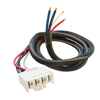 Reese Towpower (74439) Brake Control Adapter Harness for Chrysler/Dodge Models: Automotive