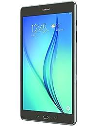 Galaxy Tab A 9.7-Inch Tablet (16 GB, Smoky Titanium)