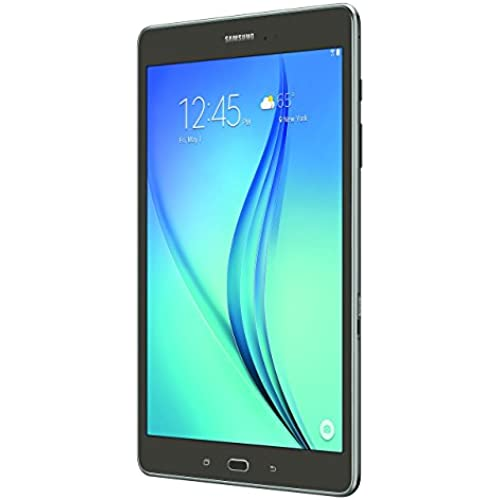 Samsung Galaxy Tab A 9.7-Inch Tablet (16 GB, Smoky Titanium) Coupons