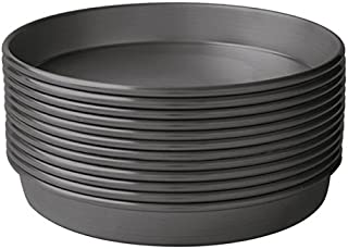 "product image for Lloyd Pans H76R-12X1.5-PSTK - 12"" Deep Dish Nesting Pizza Pan"