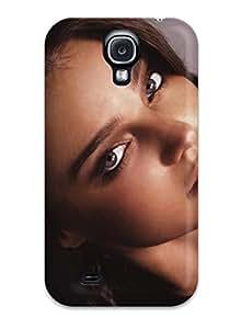 New Celebrity Miranda Kerr Tpu YY-ONE, Anti-scratch EtmDnzJ117CMVpu Phone Case For Galaxy S4