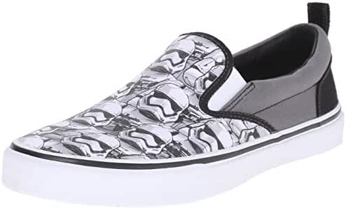 Star Wars Skechers Men's Slip-On Sneaker