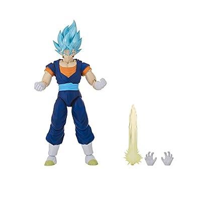 Dragon Ball Super - Dragon Stars Super Saiyan Blue Vegito Figure (Series 5) - 4045411 , B07CH6N8RK , 454_B07CH6N8RK , 21.99 , Dragon-Ball-Super-Dragon-Stars-Super-Saiyan-Blue-Vegito-Figure-Series-5-454_B07CH6N8RK , usexpress.vn , Dragon Ball Super - Dragon Stars Super Saiyan Blue Vegito Figure (Series 5)