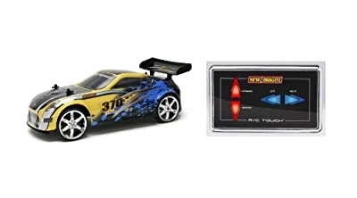 Bright 112 Touch Radio Control Nissan 370 from New Bright