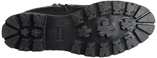 15 Boots HB Damen Schwarz L29 Marc SB Cain Black Chelsea OIqawCCZx
