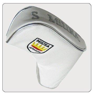 Miura Premium para cabeza de palos de golf hierro, 10 ...