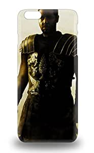 Dreamworks Gladiator Action War Romance Fashionable Phone 3D PC Soft Case For Iphone 6 Plus With High Grade Design ( Custom Picture iPhone 6, iPhone 6 PLUS, iPhone 5, iPhone 5S, iPhone 5C, iPhone 4, iPhone 4S,Galaxy S6,Galaxy S5,Galaxy S4,Galaxy S3,Note 3,iPad Mini-Mini 2,iPad Air )