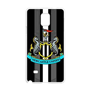 newcastle united Phone Case for Samsung Galaxy Note4 Case by runtopwell