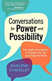 Conversations for Power and Possibility, Darlene Chrissley, 1927483093