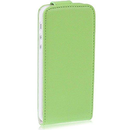 König Boutique Housse Coque de protection Case Cover Coque bumper etui pour Apple iPhone se vert neuf