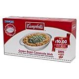 Campbell's Green Bean Casserole Dish