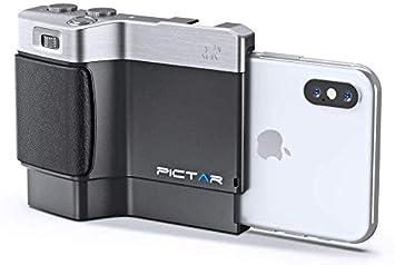 Pictar Miggo OnePlus Mark II – Cámara acoplable para Smartphone ...