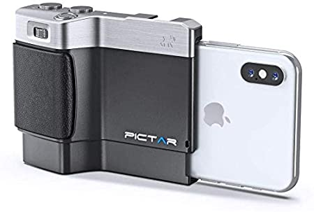 Pictar Miggo OnePlus Mark II - Cámara acoplable para Smartphone ...