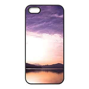 Beautiful lakes Cell Phone Case for iPhone 5/5S Kimberly Kurzendoerfer