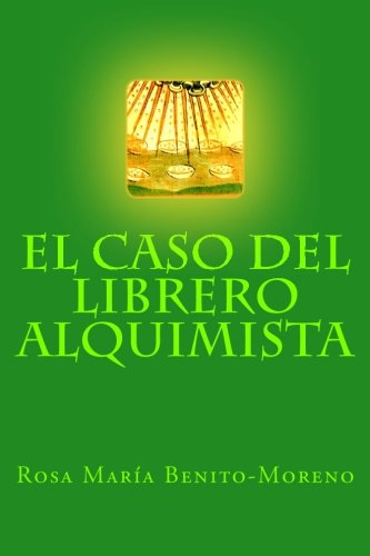 Download El caso del librero alquimista (Spanish Edition) PDF