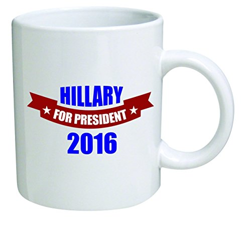 Hillary Clinton numbers Democratic Presidential product image