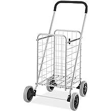 Whitmor Rolling Utility / Shopping Cart
