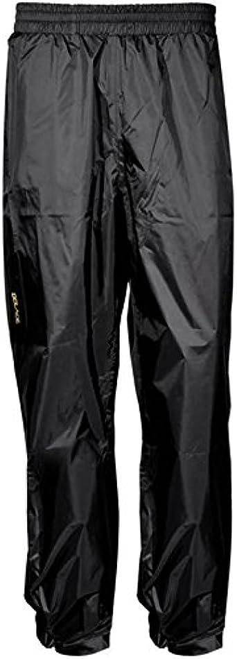 Amazon Com Dblade Pantalones Impermeables Para Hombre Color Negro Xxl Clothing