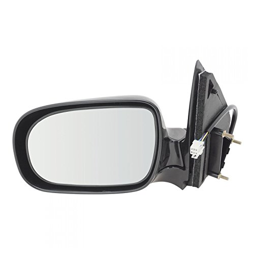 (Power Heated Side View Mirror Folding Driver Left LH for Chevy Olds)