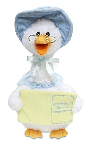 - Cuddle Barn Mother Goose 14