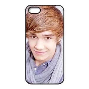Customize One Direction Zayn Malik Liam Payn Niall Horan Louis Tomlinson Harry Styles Case for iphone5 5S JN5S-2254 WANGJING JINDA