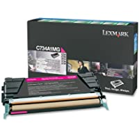 LEXC734A1MG - Lexmark C734A1MG Toner