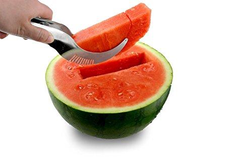 CPF Slicer Corer Stainless Steel Fruit Peeler Faster Melon C