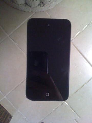 Apple iPod touch 8GB (4th Generation) - Black (Ipod 8gb 4th Gen)