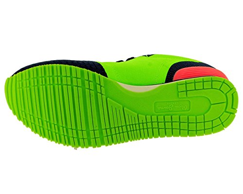 Calzado deportivo para mujer, color Amarillo , marca PEPE JEANS, modelo Calzado Deportivo Para Mujer PEPE JEANS GABLE WOVEN Amarillo 639 lima