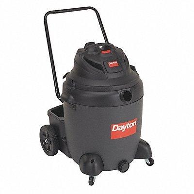 Wet/Dry Vacuum, 6.5 HP, 22 gal, 120V