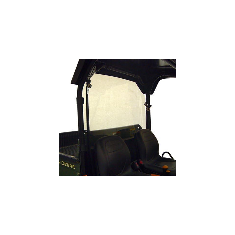 Kolpin John Deere Rear Windshield / Back Panel Combo Automotive