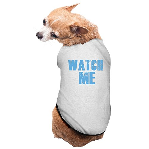ZULA Slim Fit Watch Me Doggie Sleeveless Gray Size M - Freestyle Gray Watch