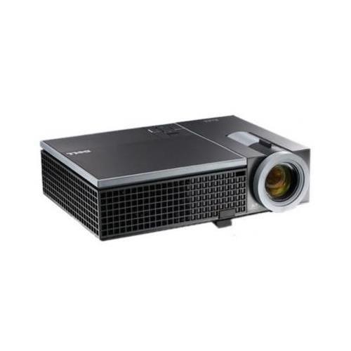 - Dell 1610HD 3D Ready DLP Projector - 1080p - HDTV - 1280 x 800 - WXGA - 2100:1 - 3500 lm - HDMI - USB