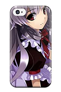 Best maidsvisual novels thigh highs Anime Pop Culture Hard Plastic ipod Tuoch5 cases 8450763K191757584