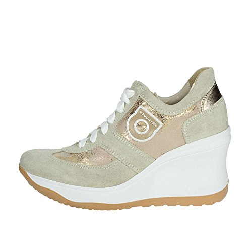 Rucoline By Oro Mujer a Agile 1800 Sneakers 75 F1qxwxCvT5