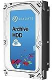 Seagate Archiv (8TB SATA III 8,9cm Festplatte–5900rpmrpm, 128MB Cache
