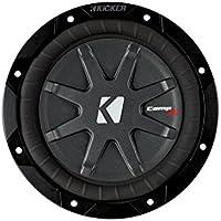 Kicker 40CWRT671 6-¾ CompRT Car Subwoofer