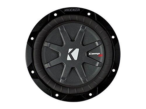 Kicker 40CWRT672 CompRT 6-3/4