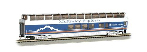 Bachmann Trains 89' - McKinley Explorer