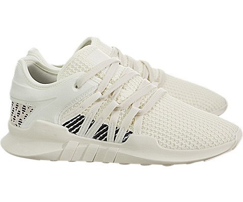 adidas EQT Racing Adv Womens Style: BY9799-Wht/Blk Size: 7.5