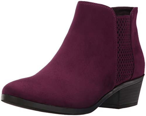 Spring Lupica Purple Ankle It Women's Call Bootie 8qOpZp