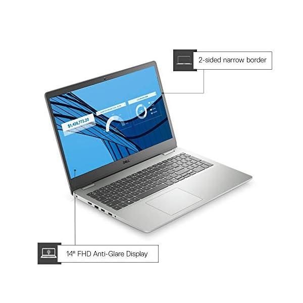 "Dell Vostro 3405 14"" (35.56cms) FHD AG Display Laptop (Ryzen-5 3500U / 8GB / 512 SSD / Vega 8 Graphics / Win 10 + Office H&S/ Dune Color) D552122WIN9DE 2021 June Processor: AMD Ryzen 5 3500U Mobile Processor with Radeon Vega 8 Graphics Memory & Storage:8GB RAM  512GB M.2 PCIe NVMe Solid State Drive Display:14.0-inch FHD (1920 x 1080) Anti-glare LED Backlight Narrow Border WVA Display"