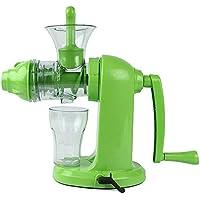 Cozy Multipurpose Plastic Fruit and Vegetable Juicer Set