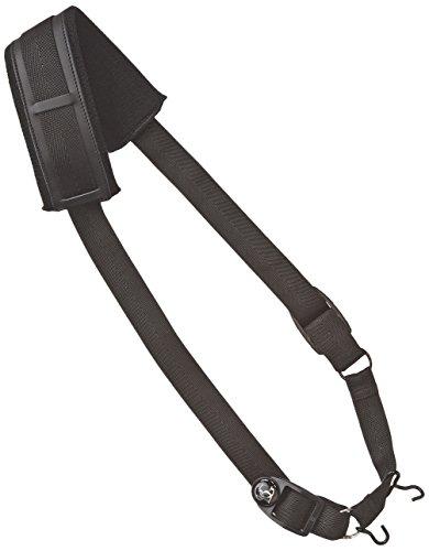 BG B02 Bassoon Shoulder Strap, Reg, 2 Metal Hook