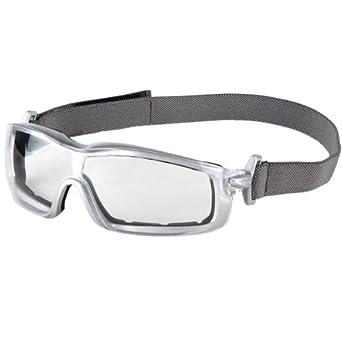 Black Frame Cheap Price Klondike Plus Safety Glasses Gray Lens